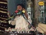Zakir Najam ul Hasan Notak Majlis 12 September 2015 Jalsa Zakir Zuriat Imran Sherazi