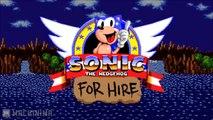 Sonic For Hire (Happy Hour) - Chrono Trigger (6º Temporada Premiada) - Episódio 01 - Legendado