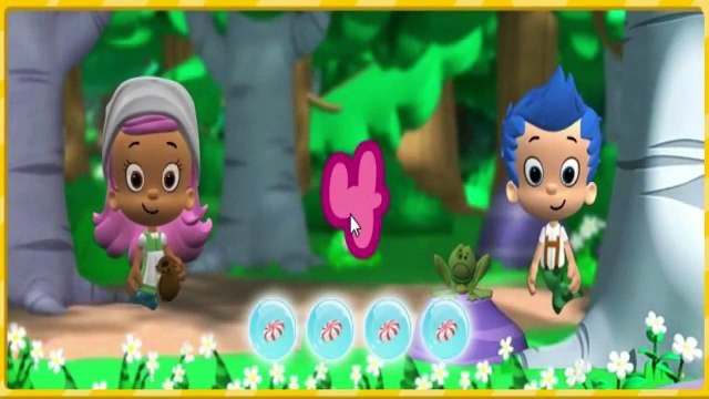 Bubble Guppies Game for Kids ! Bubble Guppies Full Episodes - Bubble Guppies English Carto