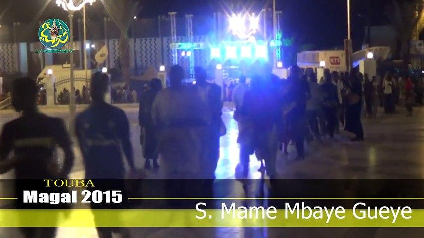 Seurithia Magal Gui (S. Mame Mbaye Gueye)