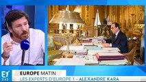 La soirée de Manuel Valls et de François Hollande