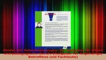 Kinder mit Sehschädigungen Ein Ratgeber für Eltern und pädagogische Berufe Ratgeber für PDF Herunterladen