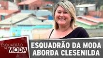 Conheça Clesenilda, a participante da semana!