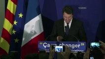 Soirée Electorale 1er Tour des élections régionales Provence-Alpes-Côte d'Azur (AUTO-RECORD) (2015-12-06 20:17:11 - 2015-12-06 20:52:18)