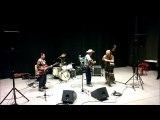 ROCK N ROLL TATTOO SHOW - Rock House Trio - allassac 9