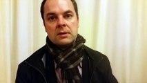 Jérome Virlouvet réagit au score des écologistes à Saint-Lô