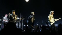 U2 play down rumours of Eagles Of Death Metal concert collaboration
