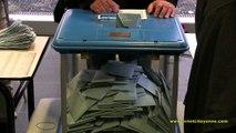 Chambéry : Résultats élections 1er tour des régionales 2015