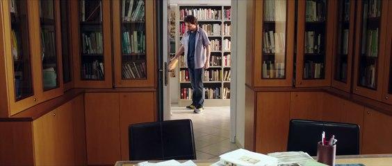 """Il professor Cenerentolo. Clip - """"Buongiorno professo'!"""""""