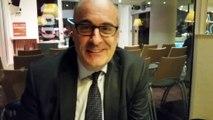 Régionales 2015 : la réaction de Jean-Léonce Dupont, président du conseil départemental du Calvados