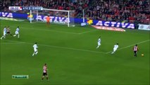 Highlights | Athletic Bilbao 0-0 Malaga | 06.12.2015