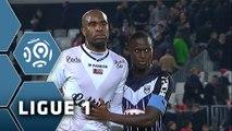 Girondins de Bordeaux - EA Guingamp (1-0)  - Résumé - (GdB-EAG) / 2015-16