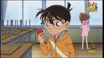 Detective Conan - Il caso irrisolto di Yusako Kudo - Sabato 12 Dicembre 2015 - Promo Super! Tv