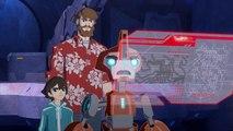 Transformers Robots In Distingue 2015 capitulo 15 T1 (latino)
