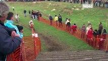 Cyclo-Cross. Championnat de Bretagne :  Le Corre, la preuve par neuf !