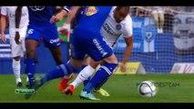 Lucas Moura 2015/2016 Amazing Dribbling Skills HD