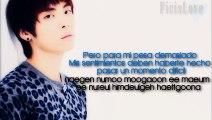 Jonghyun (SHINee) - Y si fuera ella (Spanish Sub)(Subtitulada Al Español)