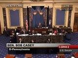 Bernie Sanders: Public Option for Health Care [Health Care Debate 2009 (14a)] (11/18/2009)