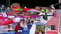 CdM biahlon, Östersund (étape 1), relais mixte, 29 nov 2015 (les relais masculins)