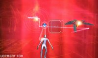 REZ: Infinite - PSX 2015 Live Debut - PS VR
