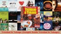 PDF Download  Trinidad  Tobago Insight Guide Trinidad  Tobago Read Online