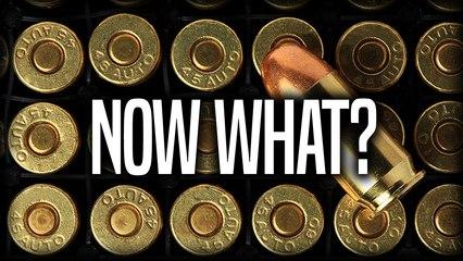 The Death of Terrorism   San Bernardino Shooting and Terrorist Attack