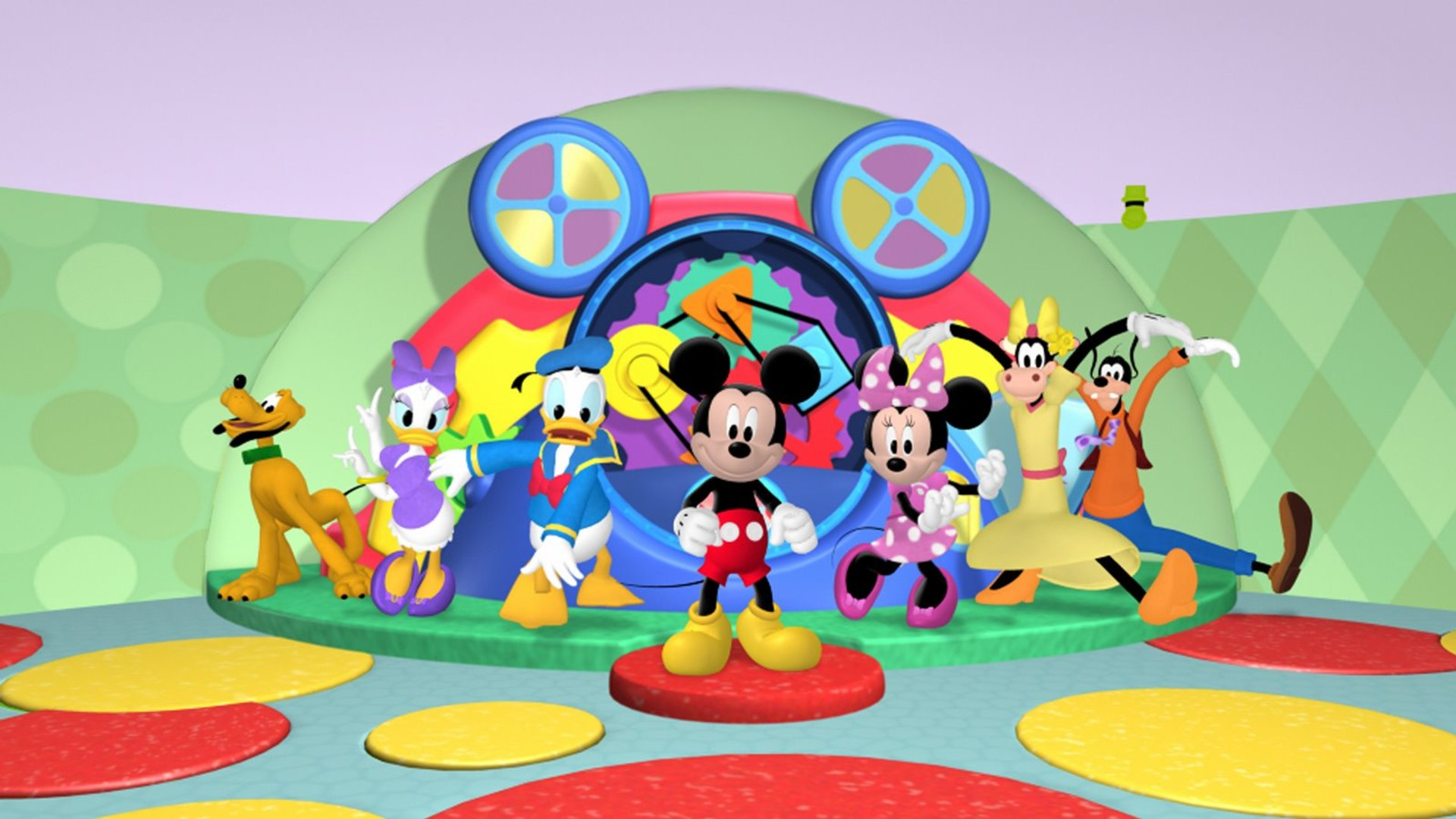 Mickey Mouse Cartoons 1 Hours Long! - Mickey mouse clubhouse 2015 new  episodes - Video Dailymotion