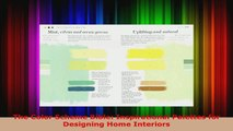 Download  The Color Scheme Bible Inspirational Palettes for Designing Home Interiors EBooks Online
