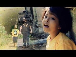 8 Years Girl Singing Nepali Song - Hijo Samma   New Nepali Pop Song 2014