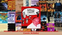 PDF Download  Milton Caniff Conversations Conversations With Comic Artists Read Full Ebook