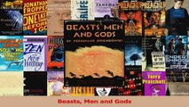 PDF Download  Beasts Men and Gods Read Online