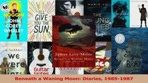 PDF Download  Beneath a Waning Moon Diaries 19851987 PDF Full Ebook