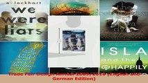 Read  Trade Fair Design Annual 20092010 English and German Edition Ebook Free