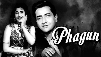 Phagun | Full Classic Movie | Bharat Bhushan, Madhubala