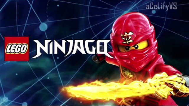 LEGO Dimensions: LEGO Ninjago Masters of Spinjitzu (Every Ninja Character) All Fun Packs &