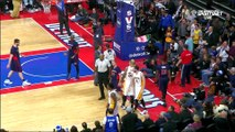 Frustrated Nick Young Gets Ejected