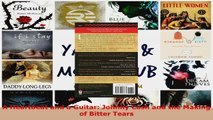 Read  A Heartbeat and a Guitar Johnny Cash and the Making of Bitter Tears EBooks Online