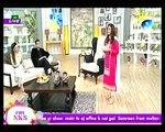 Nadia khan Show on Geo TV - 7th December 2015 - Part 3