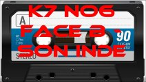 HipHop K7 #6 Face B - Son Inde