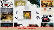 Read  Seguys Art Deco Designs CDROM and Book Dover Electronic Clip Art EBooks Online