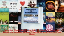 Read  Familiar Birds and Mammals of Alaskas Summer Whats in Alaska Where They Are and How to Ebook Free