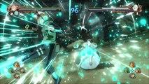 Naruto Shippuden : Ultimate Ninja Storm 4  (XBOXONE) - Naruto, Sasuke et Sakura vs Obito