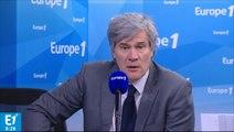 """Stéphane Le Foll : """"le PS a toujours été au rendez-vous de la République"""""""