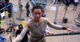 STAR WARS THE FORCE AWAKENS - Behind the Scenes