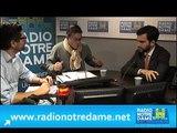 Quels enseignements suite au premier tour des régionales ? Alphée Roche-Noël, maire-adjoint Les Républicains du 15e arrondissement de Paris et Florent de Gigord du Parti Européen