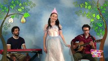 I Had a Little Nut Tree - Happy Fall Season! - Mother Goose Club Playhouse Kids Video