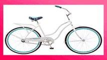 Best buy BMX Bikes  Schwinn Baywood Womens 16 Cruiser Bike 21InchSmall White