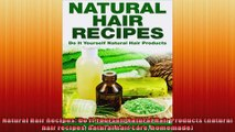 Natural Hair Recipes Do It Yourself Natural Hair Products natural hair recipes natural