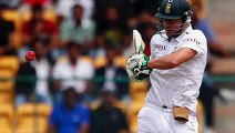 India vs South Africa 4th Test 2015 Day 4 Cricket Highlights - Delhi