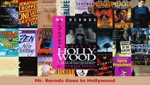 PDF Download  Mr Bernds Goes to Hollywood Read Full Ebook